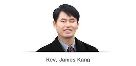 제임스강목사